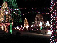 Fantasy of Lights Sumter
