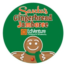 Santa'a Gingerbread Jamboree