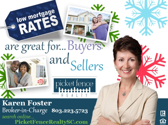 Picket Fence Realty