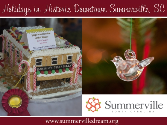 Summerville Dream
