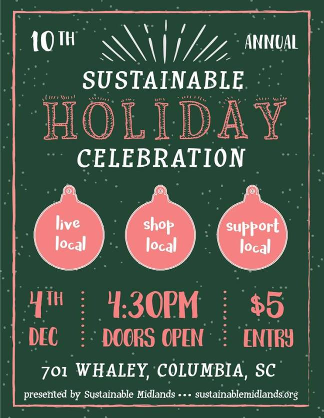 Sustainable Holiday 2017