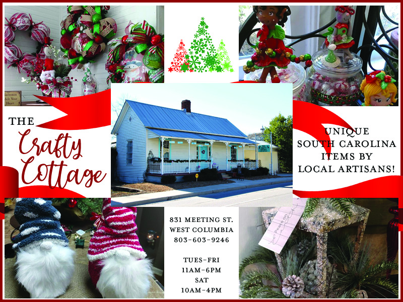 Christmas Craft Show Items.Holiday Markets Open Houses Merry Christmas Columbia